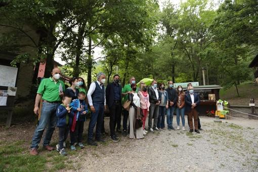 Conitours e Pro Villar insieme per la gestione della riserva naturale dei Ciciu [VIDEO]