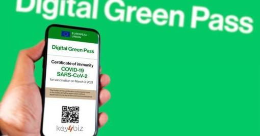 Il Green Pass durerà un anno. Decisione ieri sera del CTS