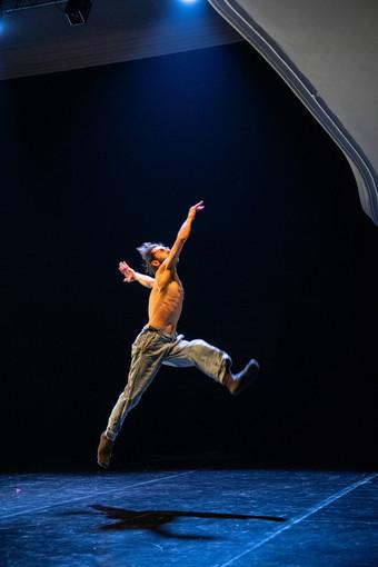 Al via Mirabilia International Circus & Performing Arts Festival 2021