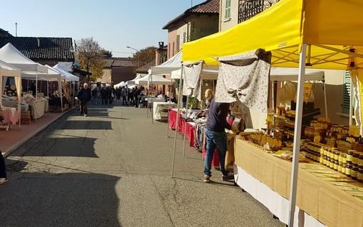 """Altavilla Monferrato, grande ritorno di """"Cioccolato nel Monferrato"""""""