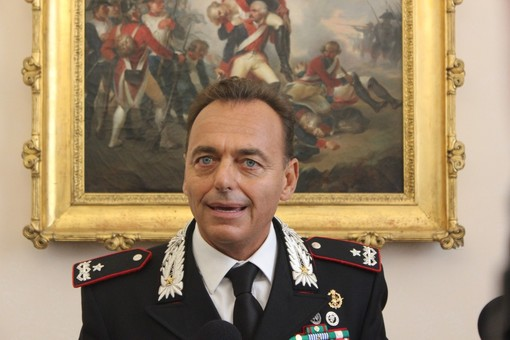 """Claudio Lunardo nuovo comandante provinciale dei carabinieri di Torino: """"Voglio visitare il cantiere della Tav"""""""
