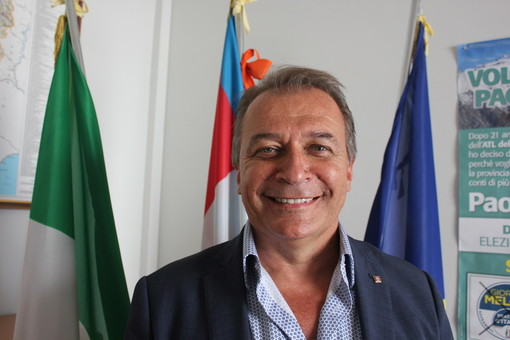 Paolo Bongioanni, capogruppo Fdi Piemonte