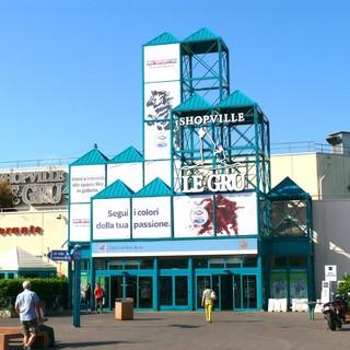 Centro commerciale Le Gru