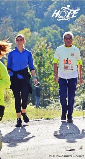 L'eco-camminata è uno dei fiori all'occhiello del Trail delle Colline: iscrizioni a gonfie vele