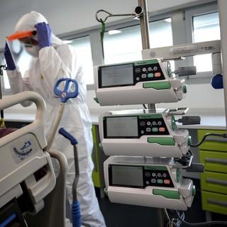 Altri 19 morti per il coronavirus in Piemonte, oltre 2800 i nuovi positivi