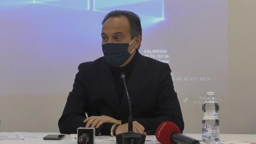 """Covid, Piemonte confermato in zona gialla. Cirio: """"Ma non possiamo aspettare sempre il venerdì, il report va anticipato"""" [VIDEO]"""