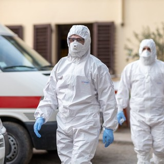 Covid, in Piemonte i ricoverati in terapia intensiva scendono sotto quota 150