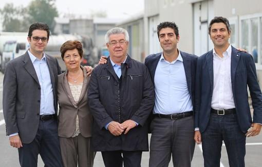 'Marazzato' e Politecnico di Torino insieme per un nuovo modo di vivere i mezzi storici