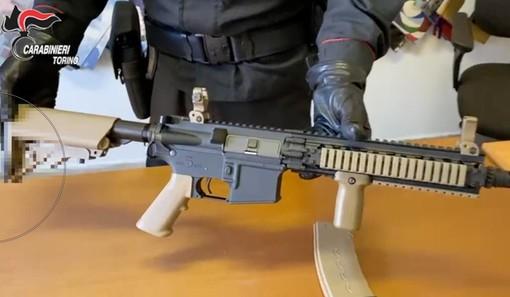 Mathi, sparano con un fucile softair contro i passanti: denunciati due minorenni [VIDEO]