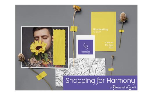 Il colore di tendenza 20121 sarà un mix fra giallo e grigio: 5 modi per abbinarlo secondo il tuo stile