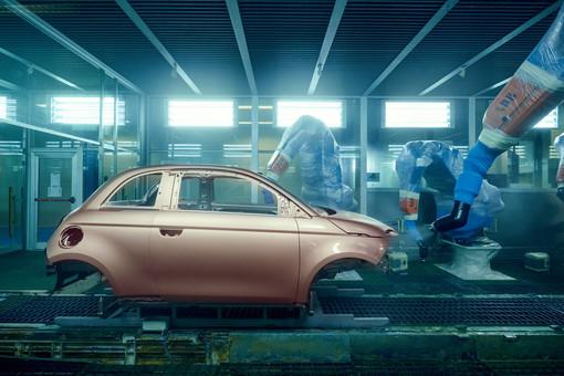 """Fca, un trimestre da record grazie al Nord America, ma bene anche Maserati e la 500 elettrica """"di casa"""" a Mirafiori"""