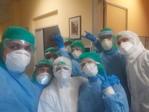 545 medici offrono alla Regione Piemonte la loro disponibilità per l'emergenza coronavirus
