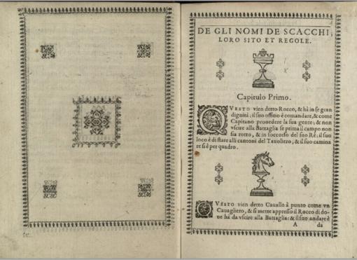 Il manuale di scacchi