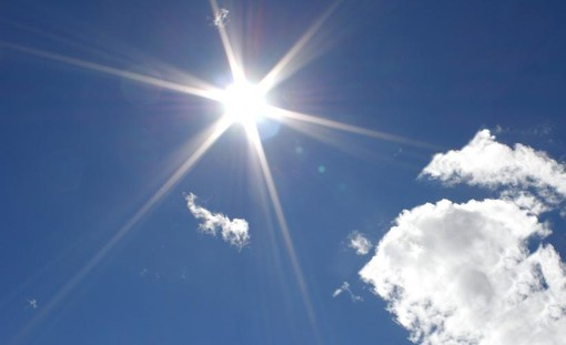 Meteo, sole fino a giovedì su Torino e provincia. Nubi in arrivo col fine settimana