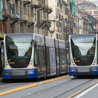 Arriva il venerdì nero dei trasporti torinesi: sciopero di 24 ore con fasce di garanzia